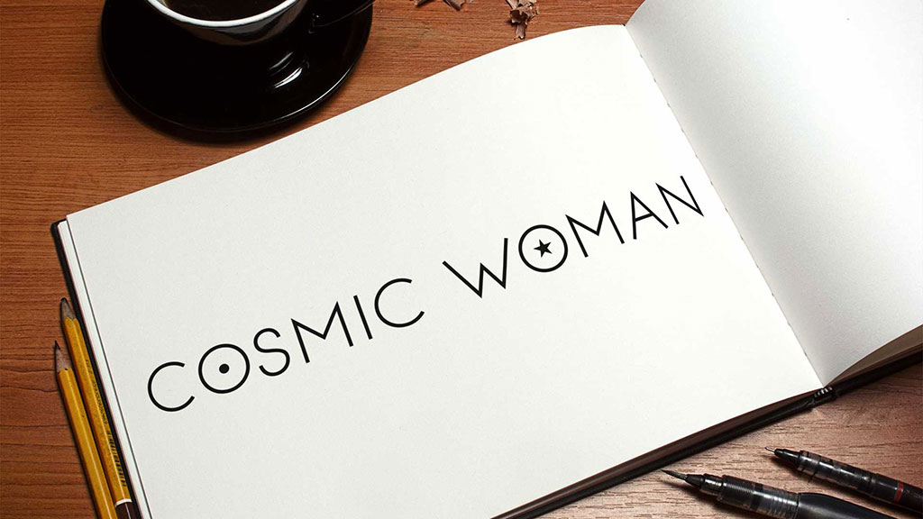 cosmic-woman-logo