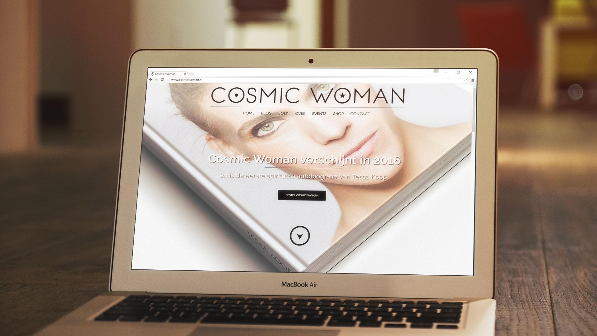 cosmicwoman-site-live
